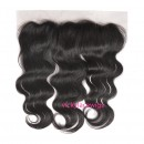 Wholesales Body Wave 13*4 Lace Frontal Brazilian Virgin Hair-HW015