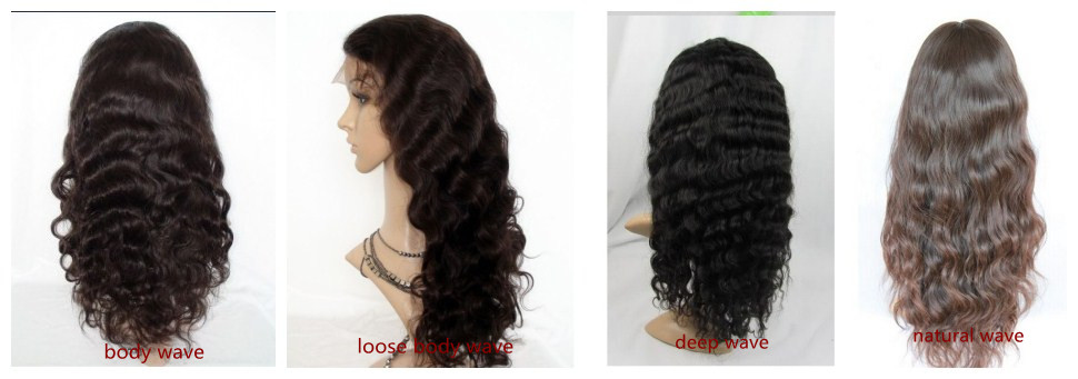 vicky lace wigs wave texture