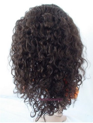 curly wigs virgin hair