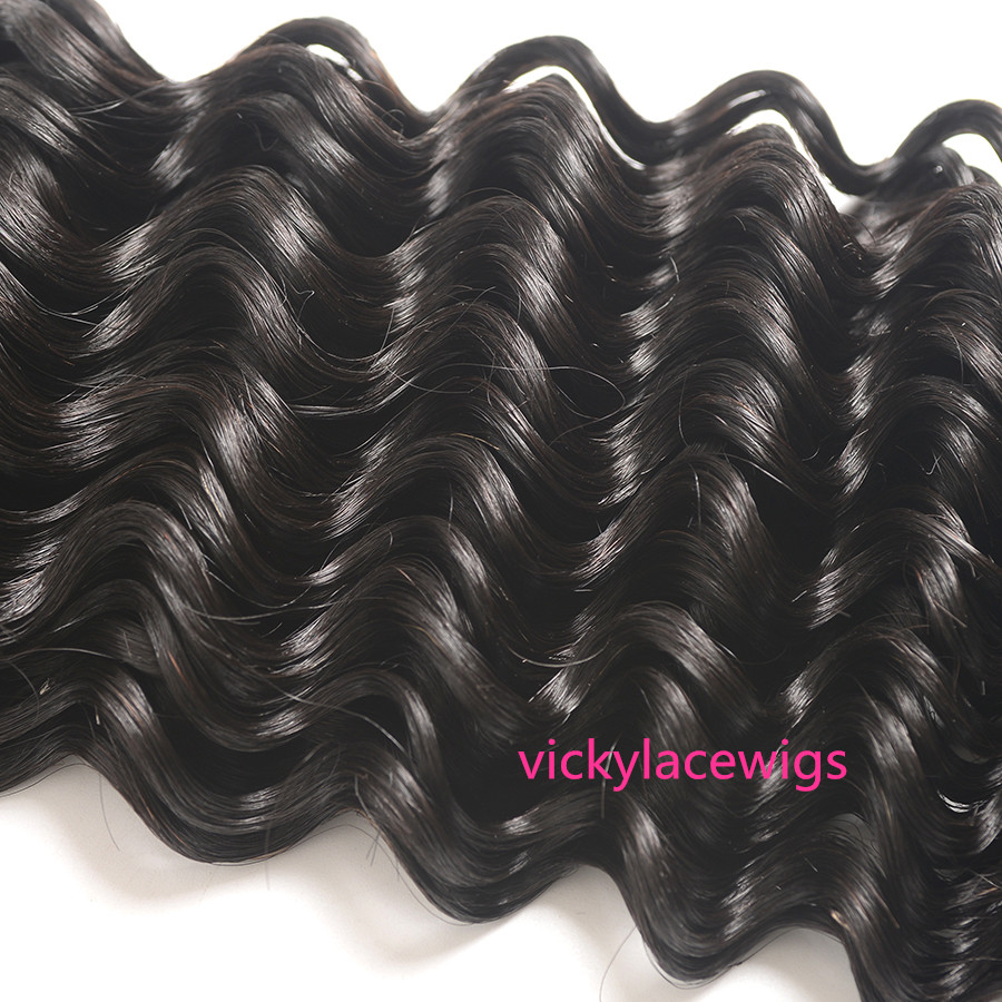 deep wave wefts
